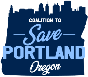 Coalition to Save Portland, Oregon