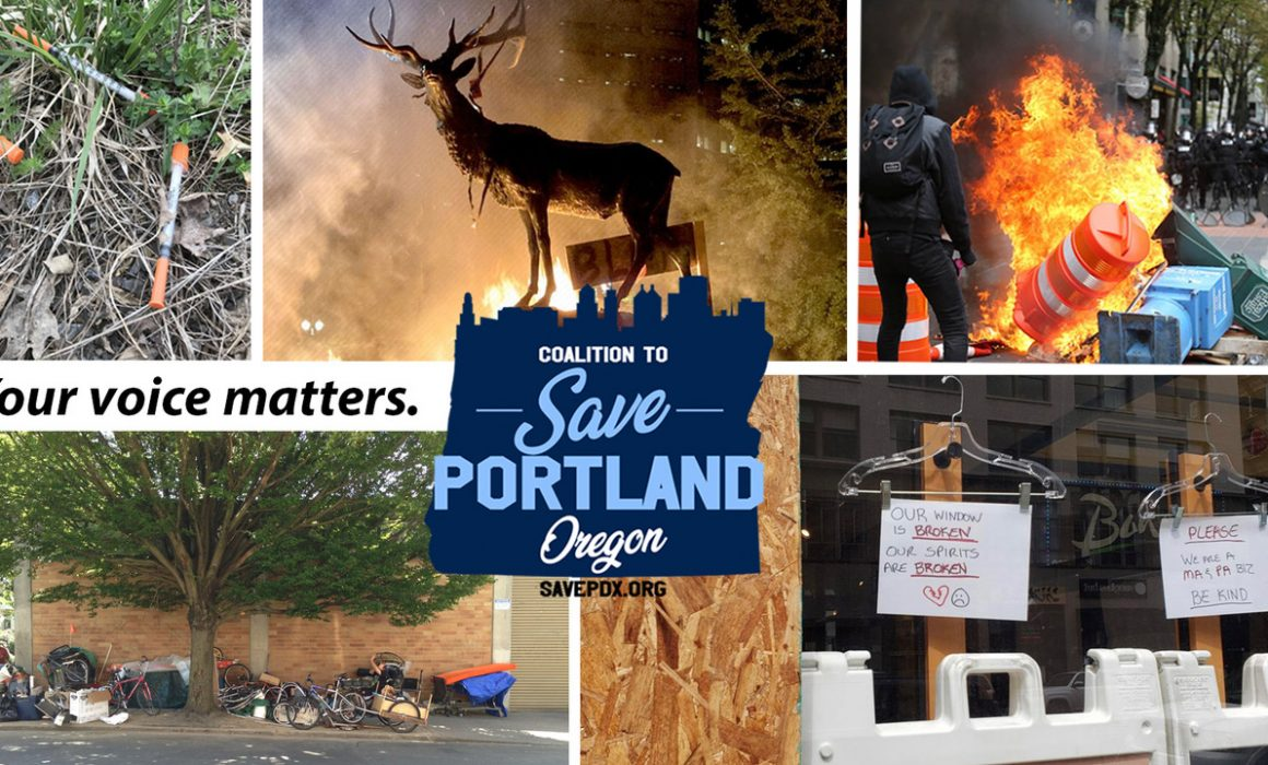 Coalition to Save Portland